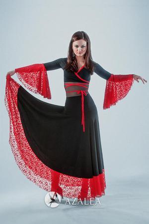 Flamenco dance dress сопутствующие товары отзывов